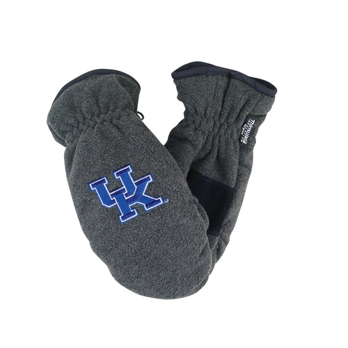 University of Kentucky Toddler Fleece Mittens