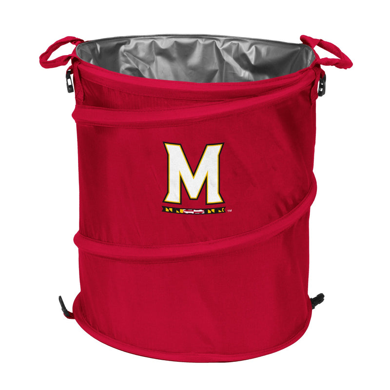 University of Maryland Collapsible 3-in-1