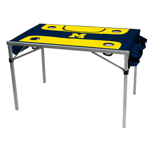 University of Michigan Total Tailgating Table