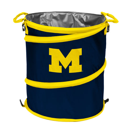 University of Michigan Collapsible 3-in-1
