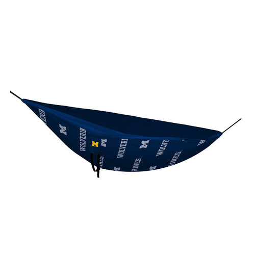 University of Michigan Bag Hammock