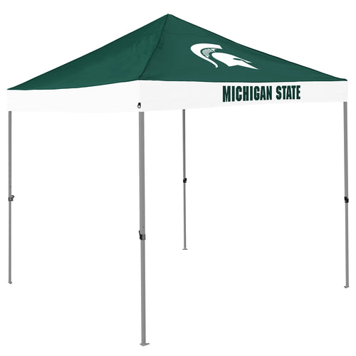Michigan State University Mavirk 10x10 Canopy