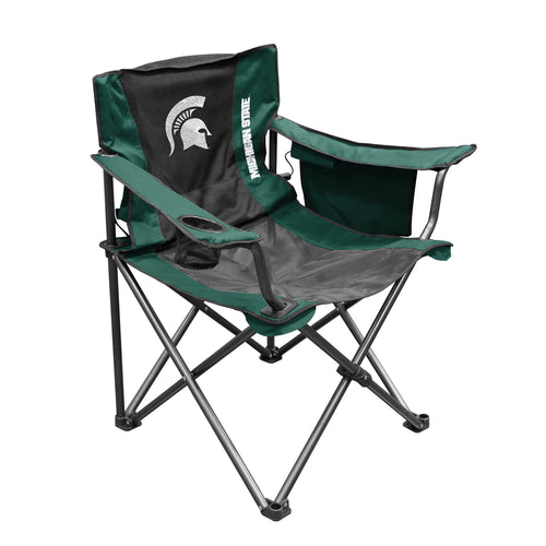 Michigan State University Traveling Breeze Chair