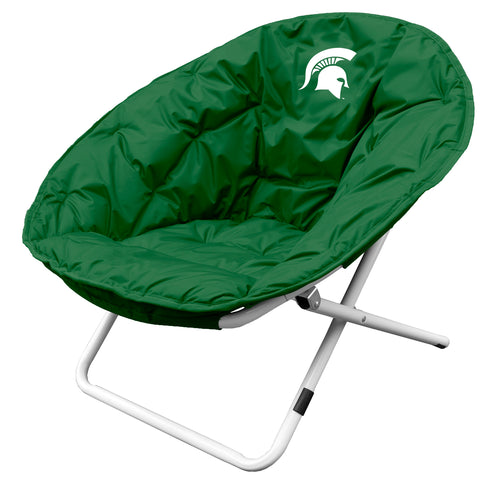 Michigan State University Sphere Chair