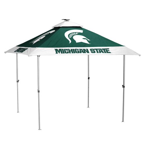 Michigan State University Pagoda Tent