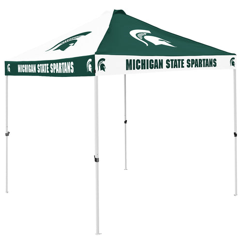 Michigan State University 9' x 9' Tent