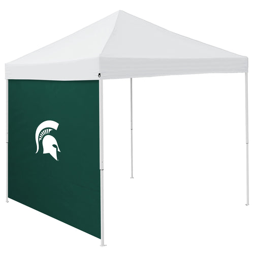 Michigan State University 9 x 9 Tent Side Panels
