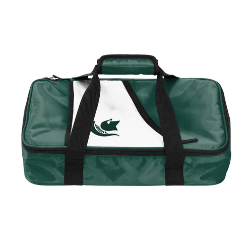 Michigan State University Casserole Caddy