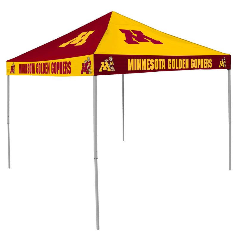 University of Minnesota 9' x 9' Tent