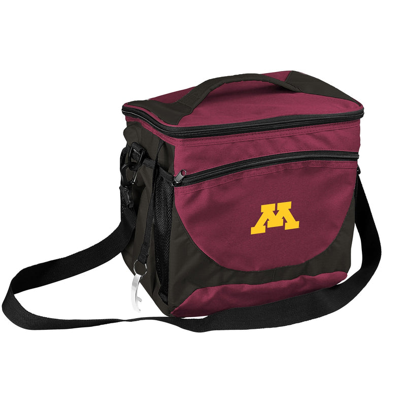 University of Minnesota 24 Can Cooler