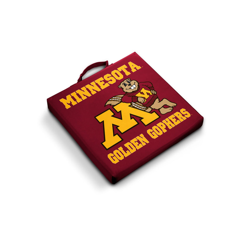 University of Minnesota Stadium Cushion