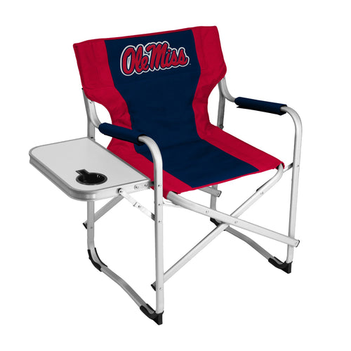 University of Mississippi Deck Chair