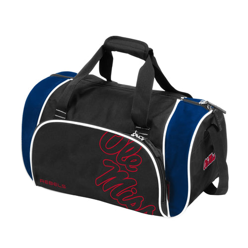 University of Mississippi Locker Duffle Bag