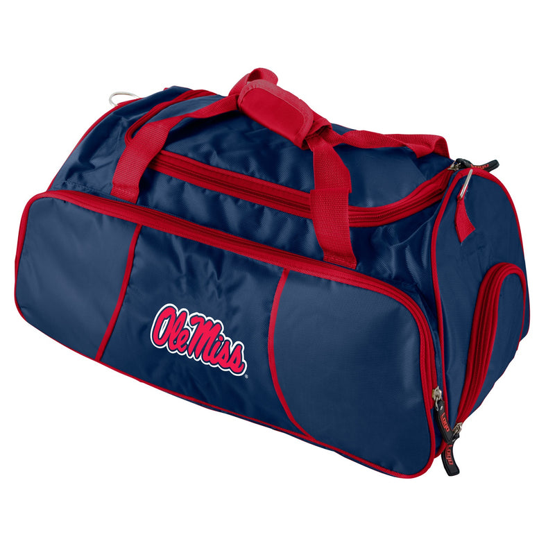 University of Mississippi Athletic Duffel Bag