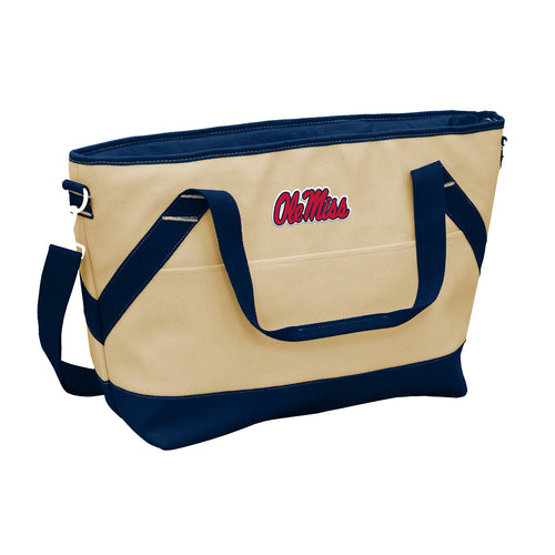 University of Mississippi Brentwood Cooler Tote