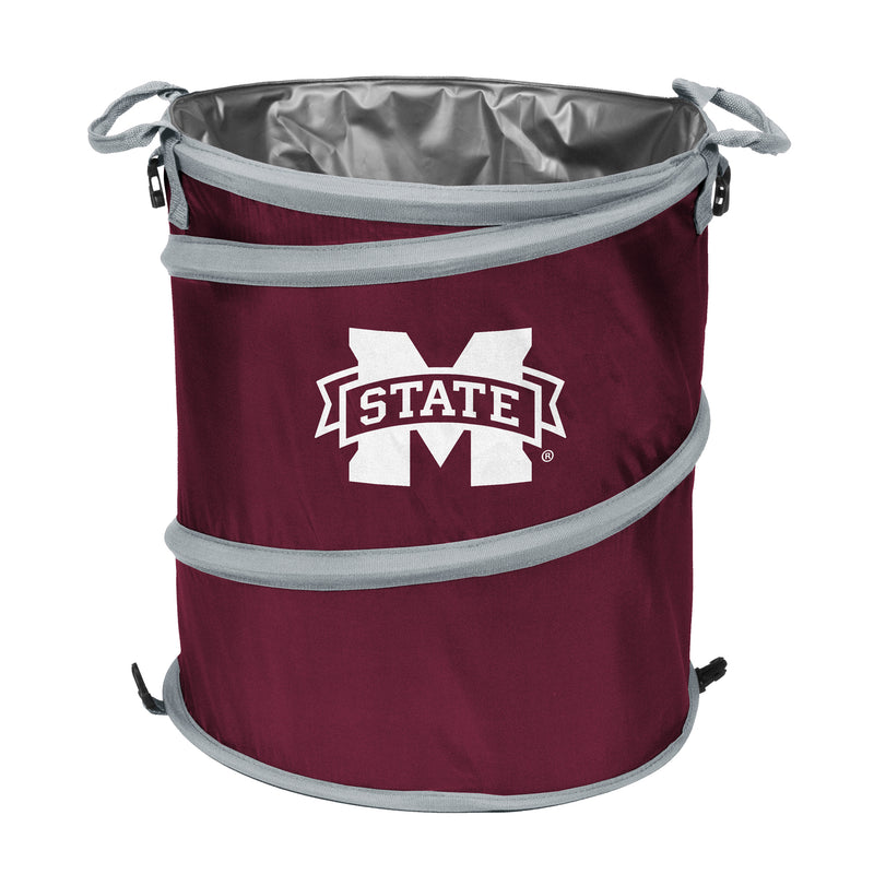 Mississippi State University Collapsible 3-in-1