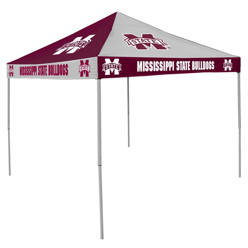 Mississippi State University 9' x 9' Tent