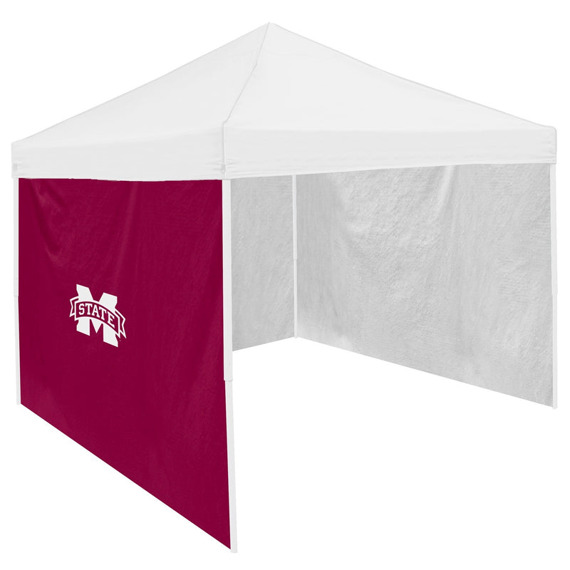 Mississippi State University 9 x 9 Tent Side Panels