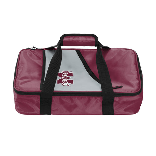 Mississippi State University Casserole Caddy