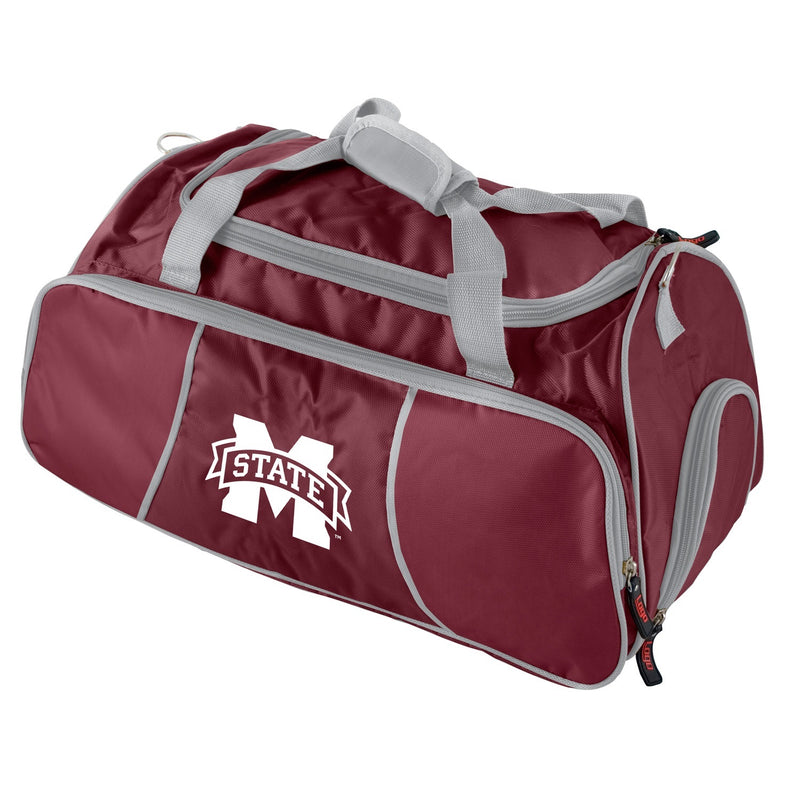 Mississippi State University Athletic Duffel Bag