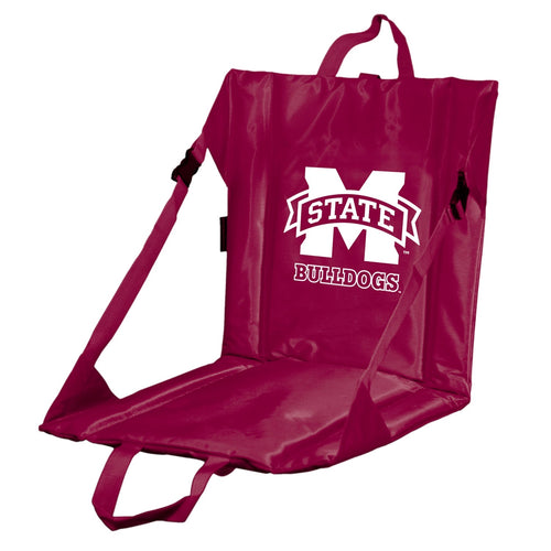 Mississippi State University Bulldogs Stadium Seat