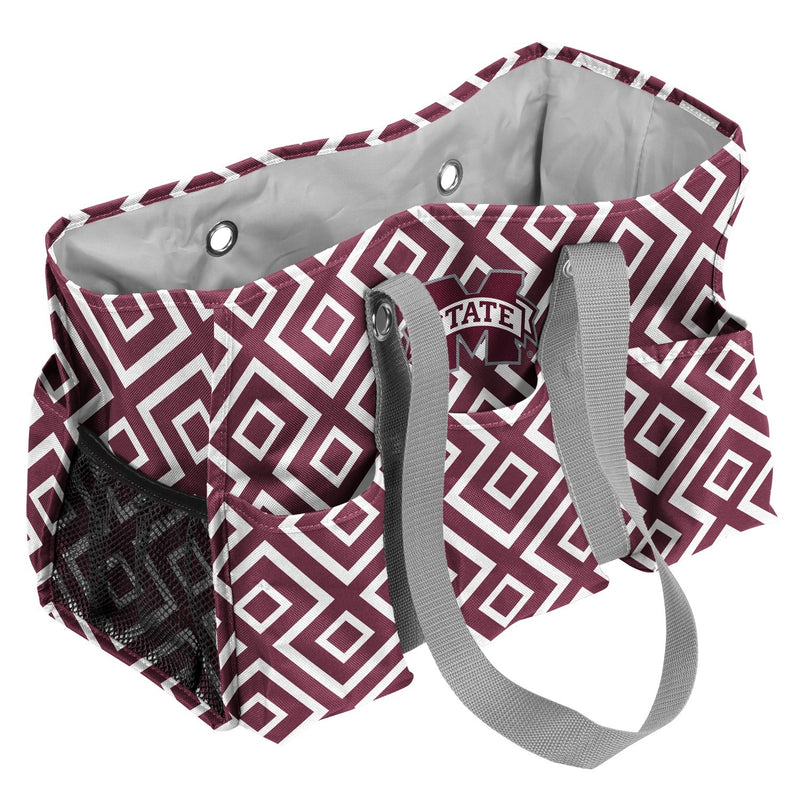 Mississippi State University Double Diamond Jr Caddy