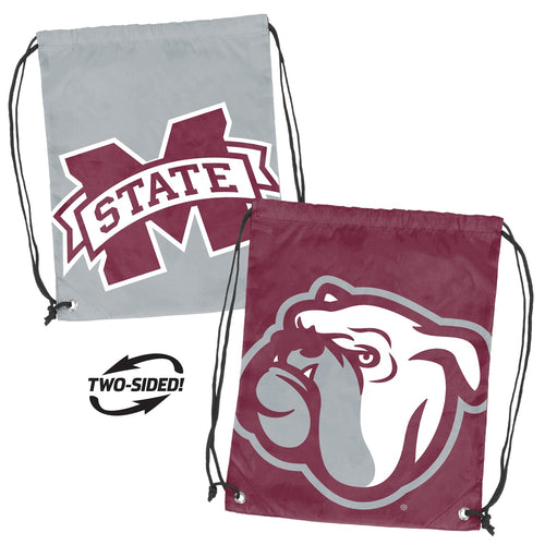 Mississippi State University Doubleheader Backsack