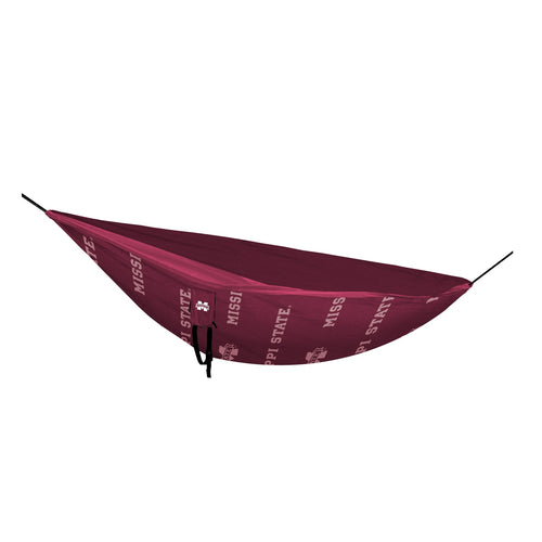 Mississippi State University Bag Hammock