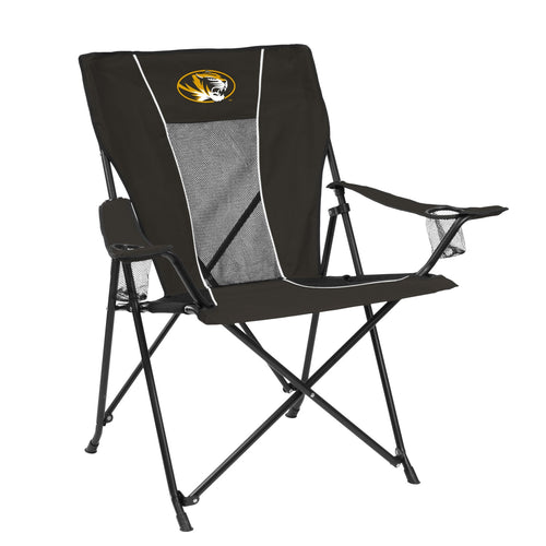 University of Missouri Game Time Chair