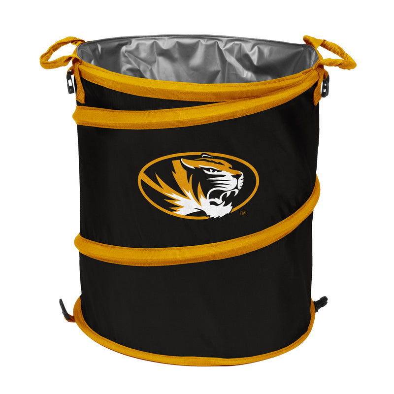 University of Missouri Collapsible 3-in-1