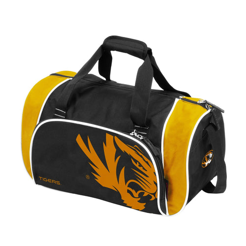 University of Missouri Locker Duffle Bag