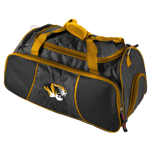 University of Missouri Athletic Duffel Bag