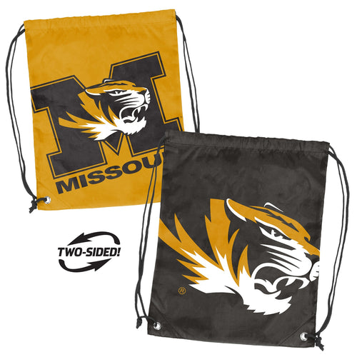 University of Missouri Doubleheader Backsack