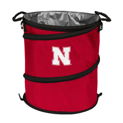 University of Nebraska Collapsible 3-in-1