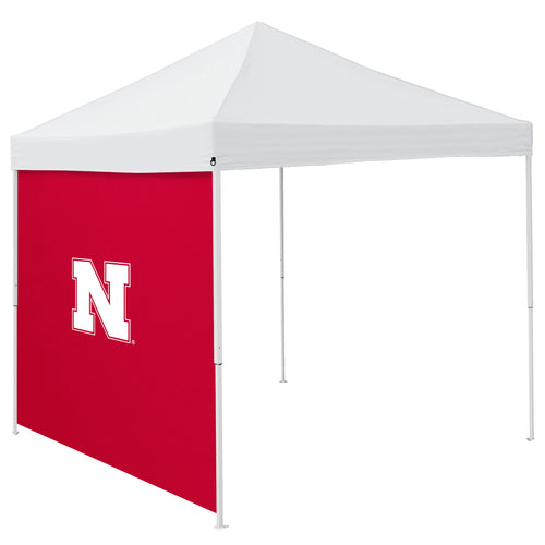 University of Nebraska 9 x 9 Tent Side Panels