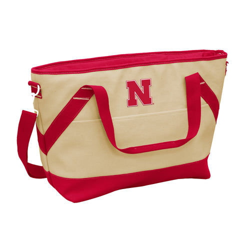 University of Nebraska Brentwood Cooler Tote
