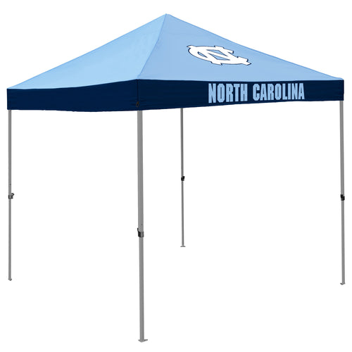 University of North Carolina Mavirk 10x10 Canopy