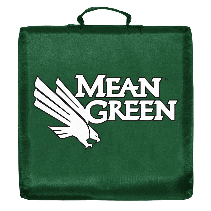 University of North Texas Stadium Cushion
