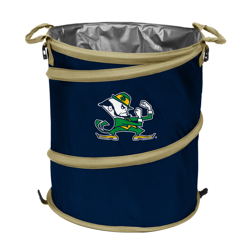 University of Notre Dame Collapsible 3-in-1