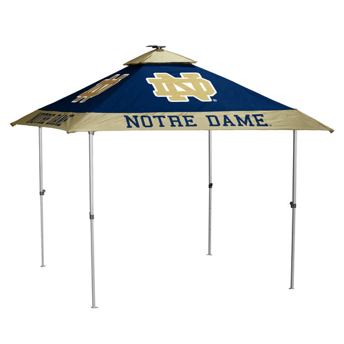 University of Notre Dame Pagoda Tent