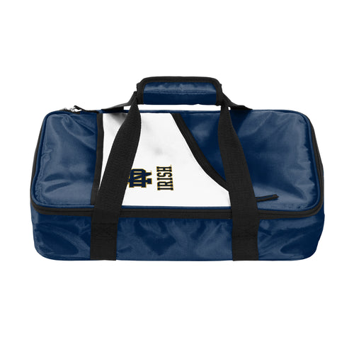 University of Notre Dame Casserole Caddy