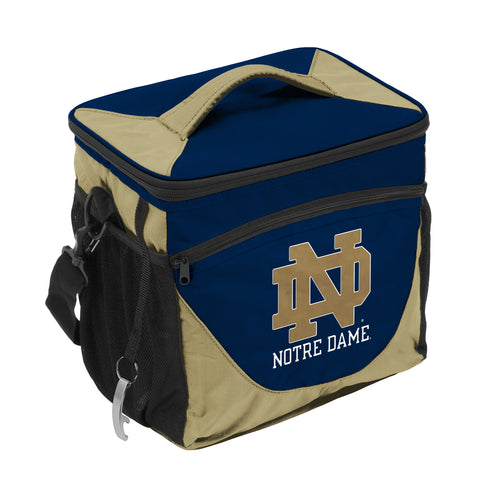 University of Notre Dame 24 Can Cooler