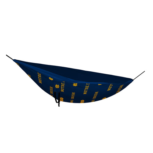 University of Notre Dame Bag Hammock
