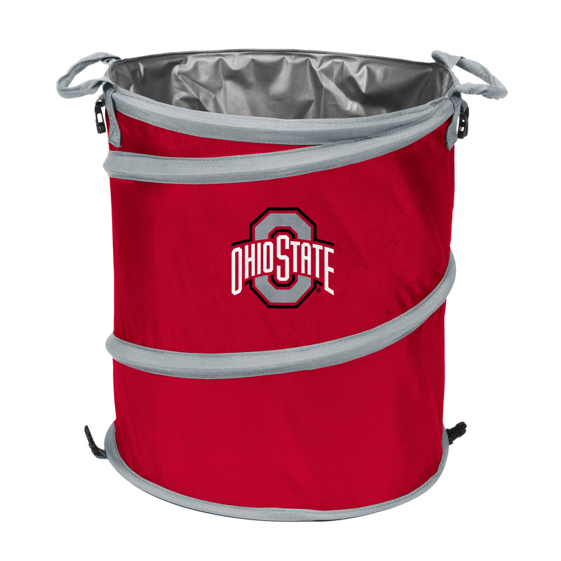 Ohio State University Collapsible 3-in-1