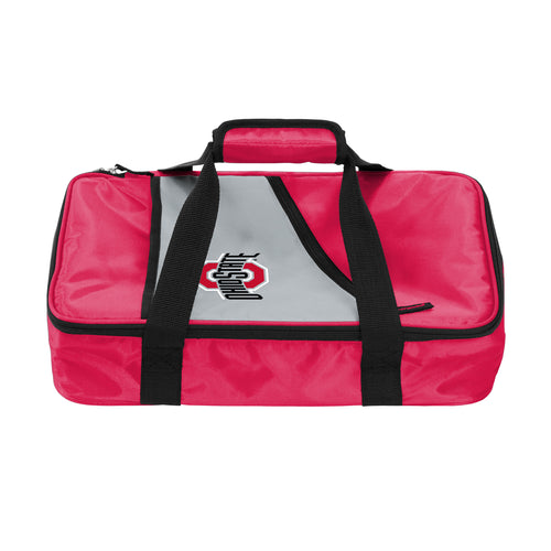 Ohio State University Casserole Caddy