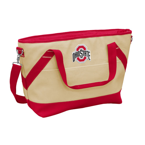 Ohio State University Brentwood Cooler Tote