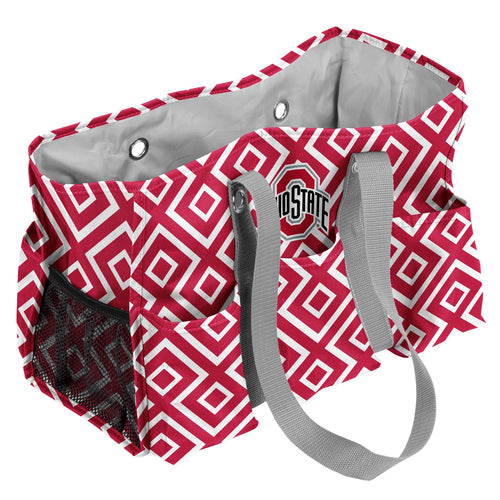 Ohio State University Double Diamond Jr Caddy