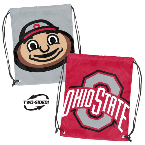 Ohio State University Doubleheader Backsack