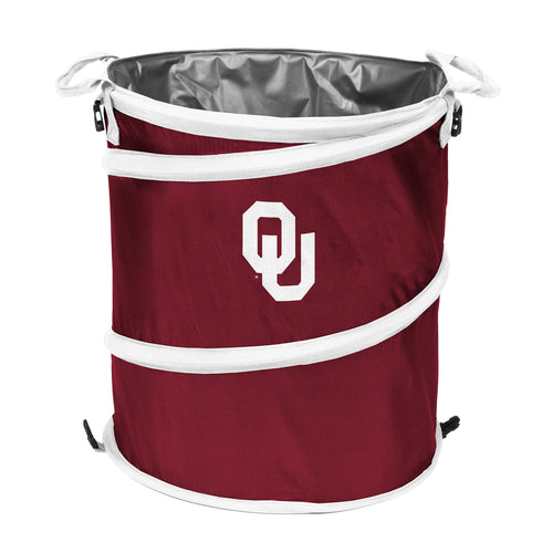 University of Oklahoma Collapsible 3-in-1