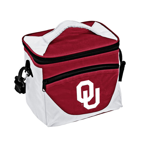 University of Oklahoma Halftime Lunch Cooler